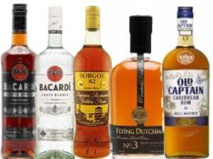 5 rum